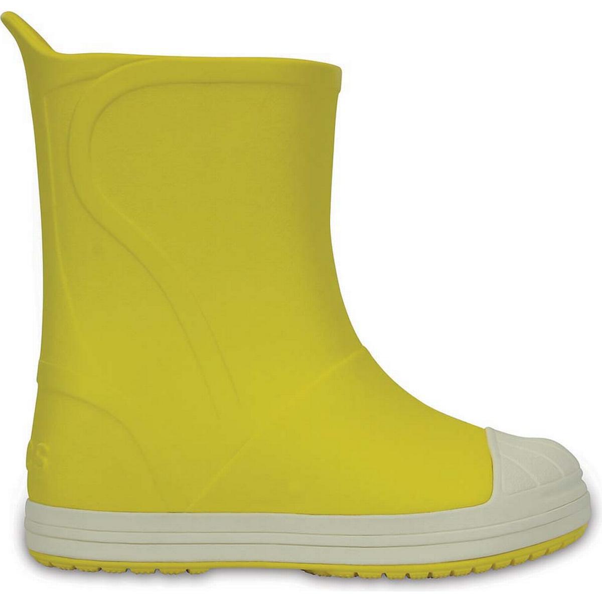 Trespass Boys Bloss Cushioned Pull On Wellington Boots