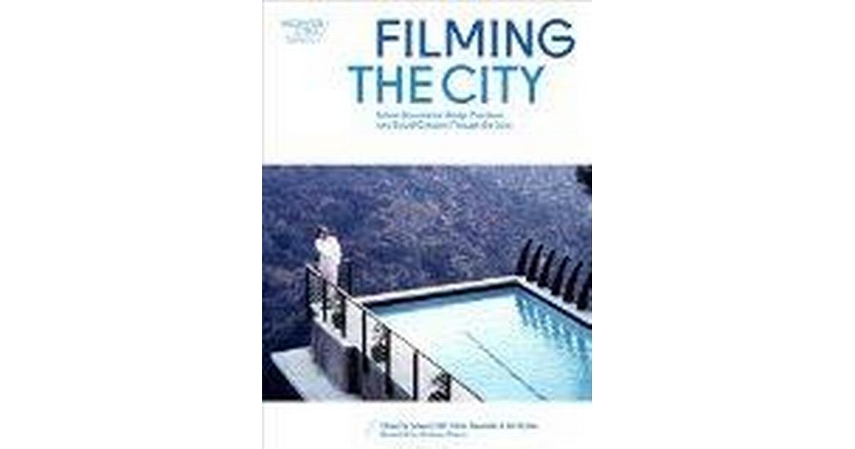 urban design book sugestions