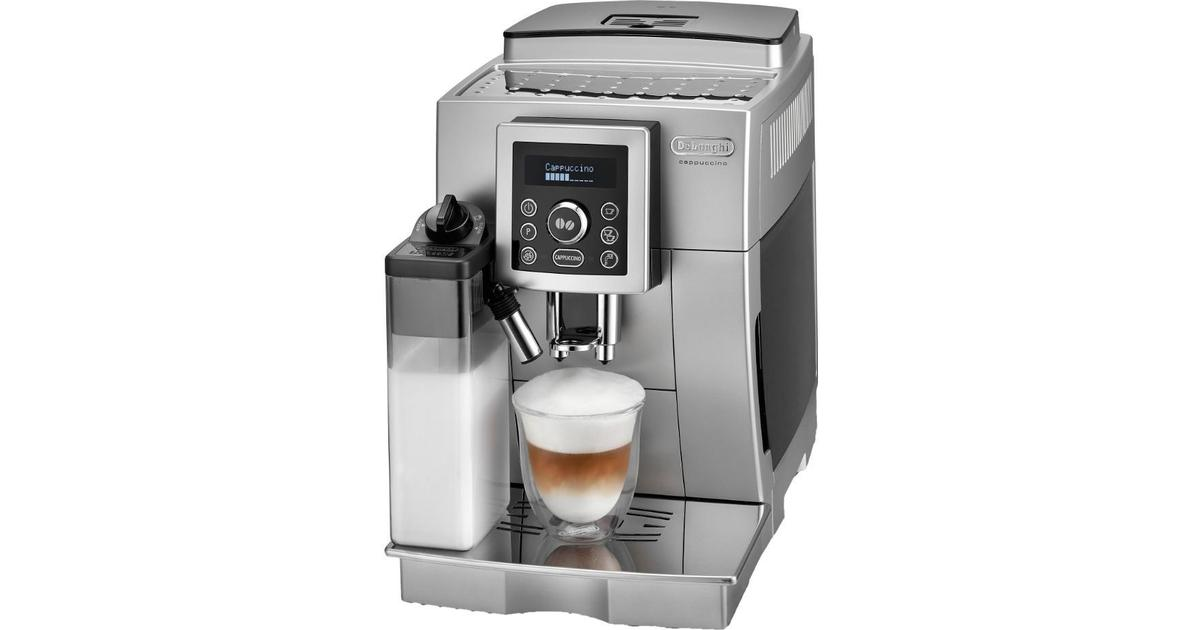 DeLonghi ECAM 23.460.S • Find lowest price (6 stores) at ...