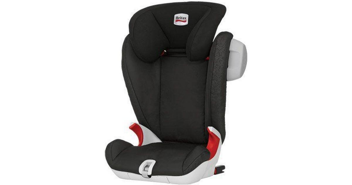 Lækker Britax Kidfix SL SICT Car Seat - Compare Prices - PriceRunner UK HY-56