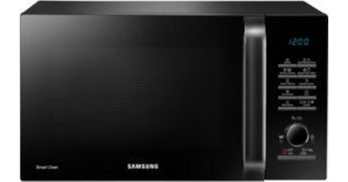 Samsung Ms23h3125ak Black Find Prices 8 Stores At