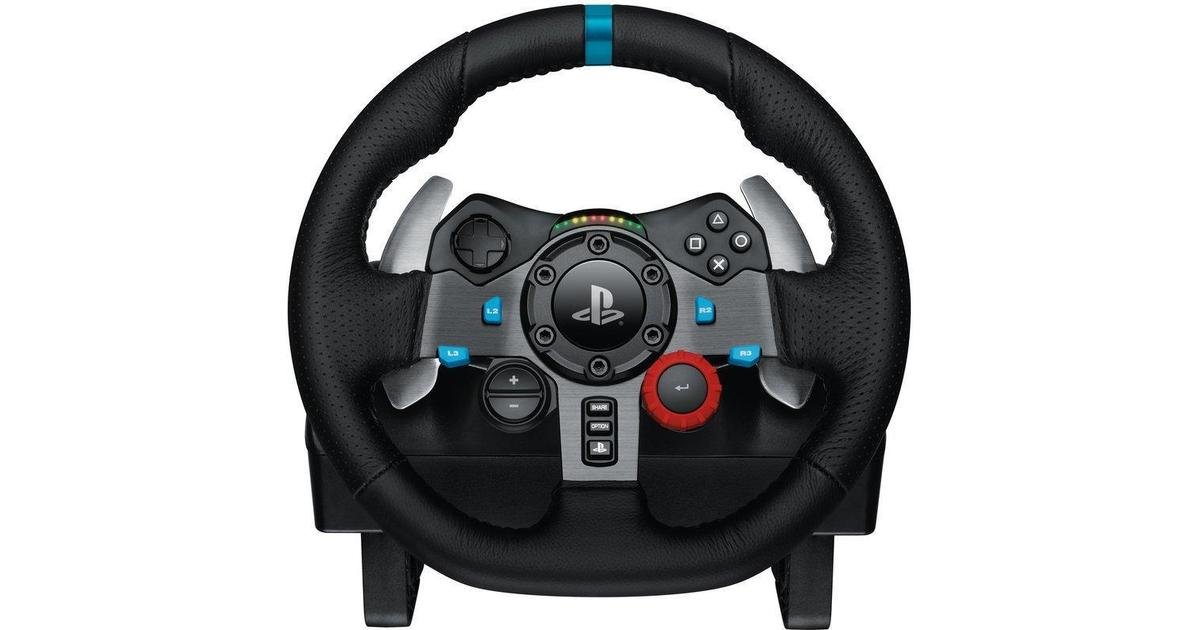8c35d142b44 Logitech G29 Driving Force (PS3/PS4) - Compare Prices - PriceRunner UK