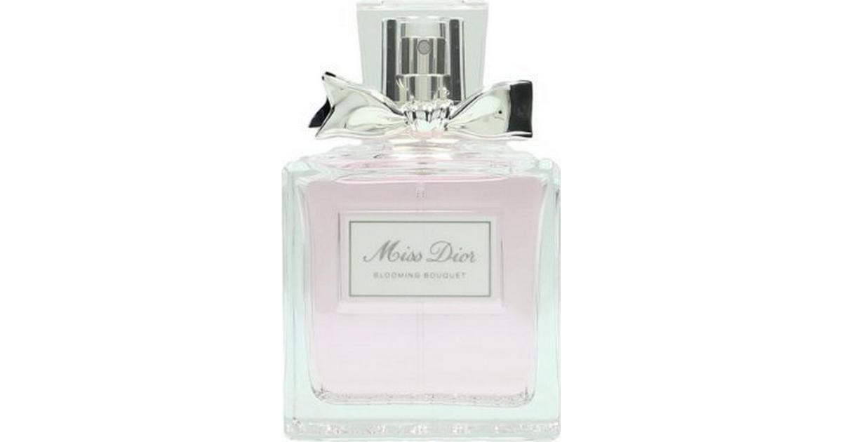 d5d461de9e4 Christian Dior Miss Dior Blooming Bouquet EdT 100ml - Compare Prices -  PriceRunner UK