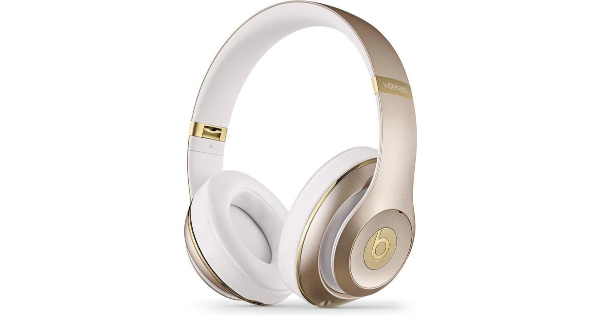 37ed53319ba Beats by Dr. Dre Studio Wireless - Compare Prices - PriceRunner UK