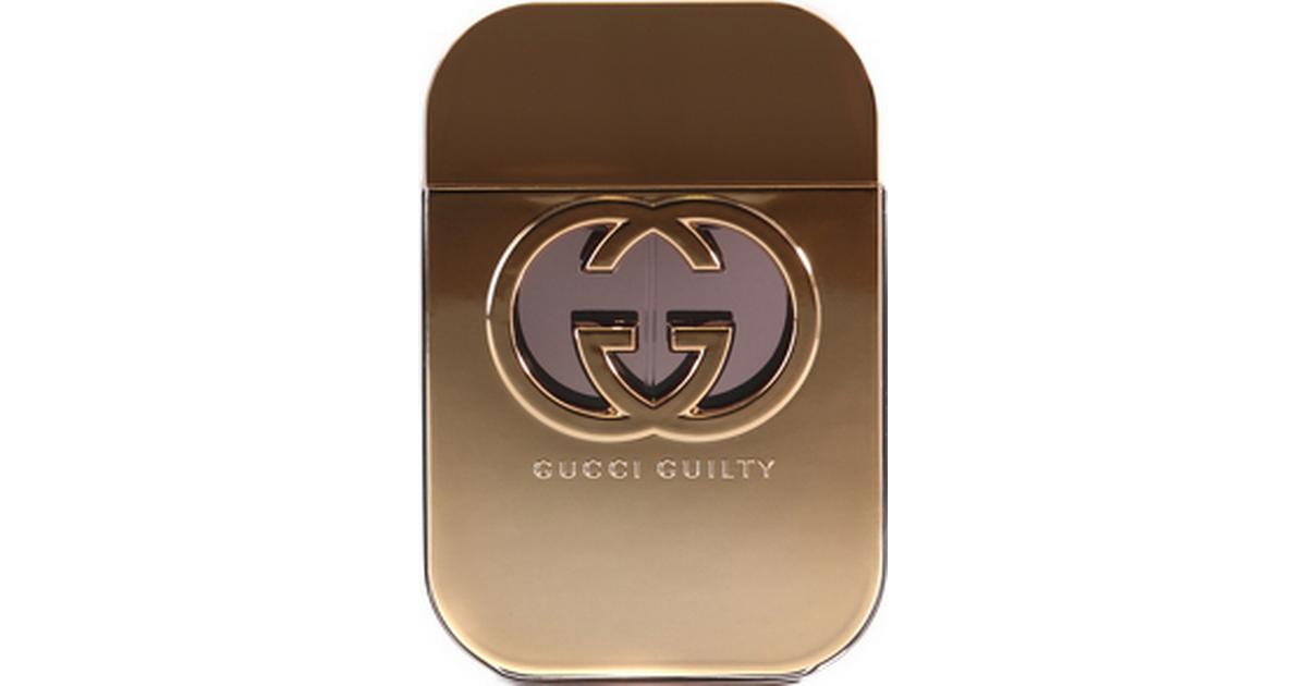 06f36f63b Gucci Guilty Intense Pour Femme EdP 75ml - Compare Prices - PriceRunner UK