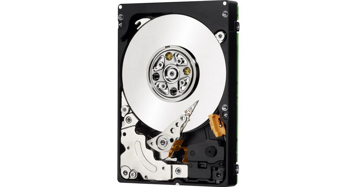 IB750002I331 MicroStorage 2nd HDD 750GB 7200RPM