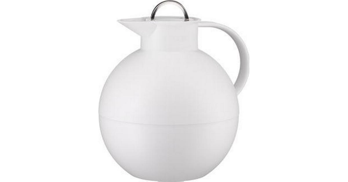 Plastics 0105060094 Vintage Indigo Screwing Stopper ALFI Vacuum Carafe Kugel Coffee Pot 0.94l