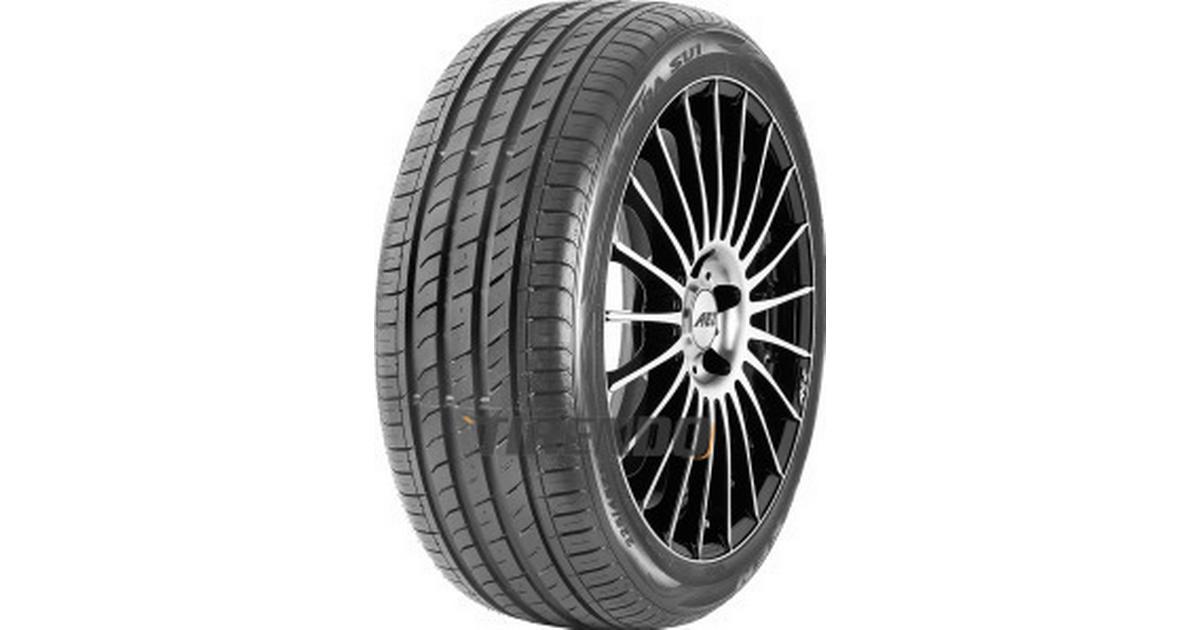 Summer Tire 215//50R17 95W Nexen NFera SU1 XL RPB