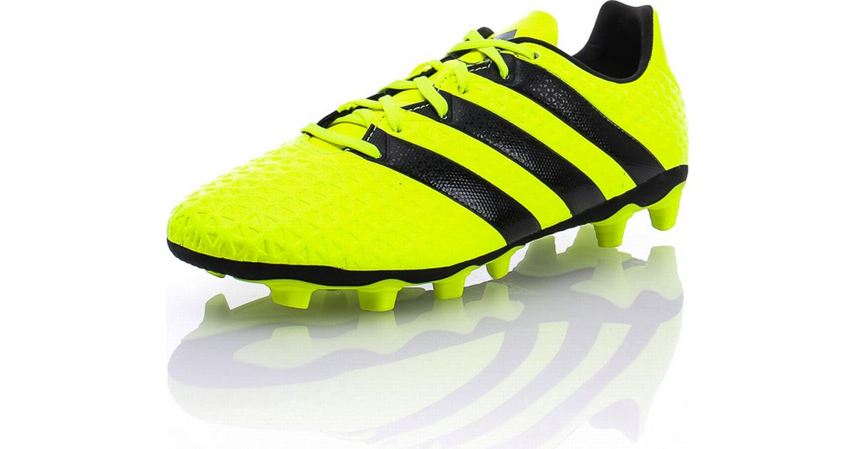 finest selection top quality cheap price Adidas Ace 16.4 FXG Yellow • Find prices (2 stores) at PriceRunner »