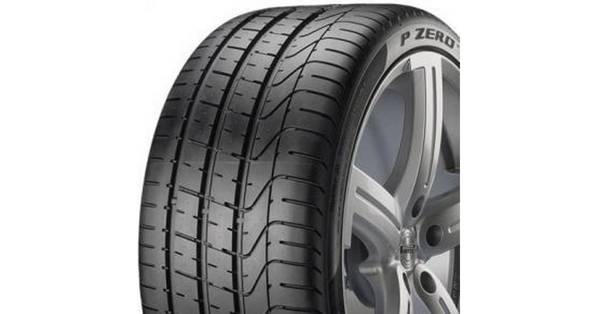 Pirelli P Zero >> Pirelli P Zero 285 40 Zr21 109y Xl N0