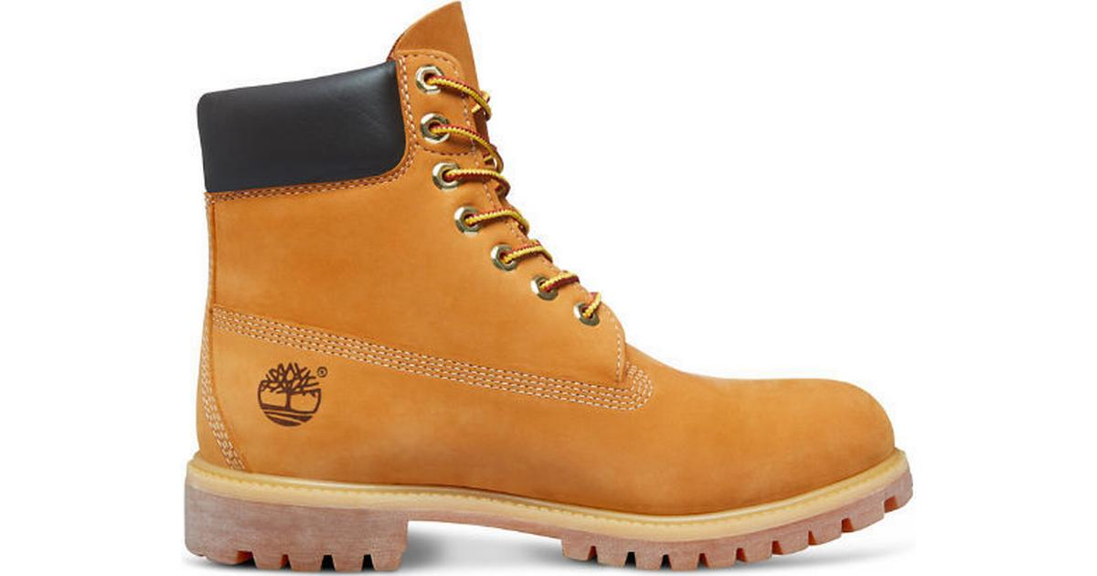 Anémona de mar la nieve enlace  Timberland Icon 6-inch Premium Boot - Wheat Nubuck • Compare prices now »
