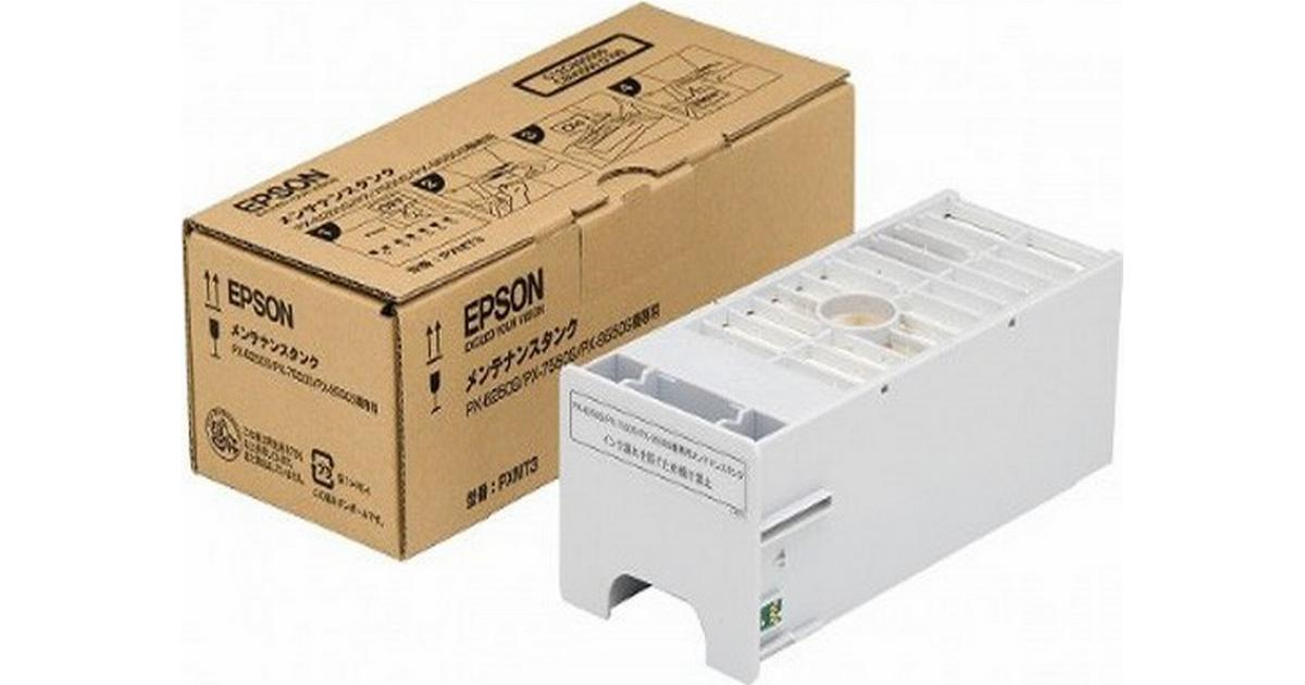 Epson (C12C890501) Original Waste Container