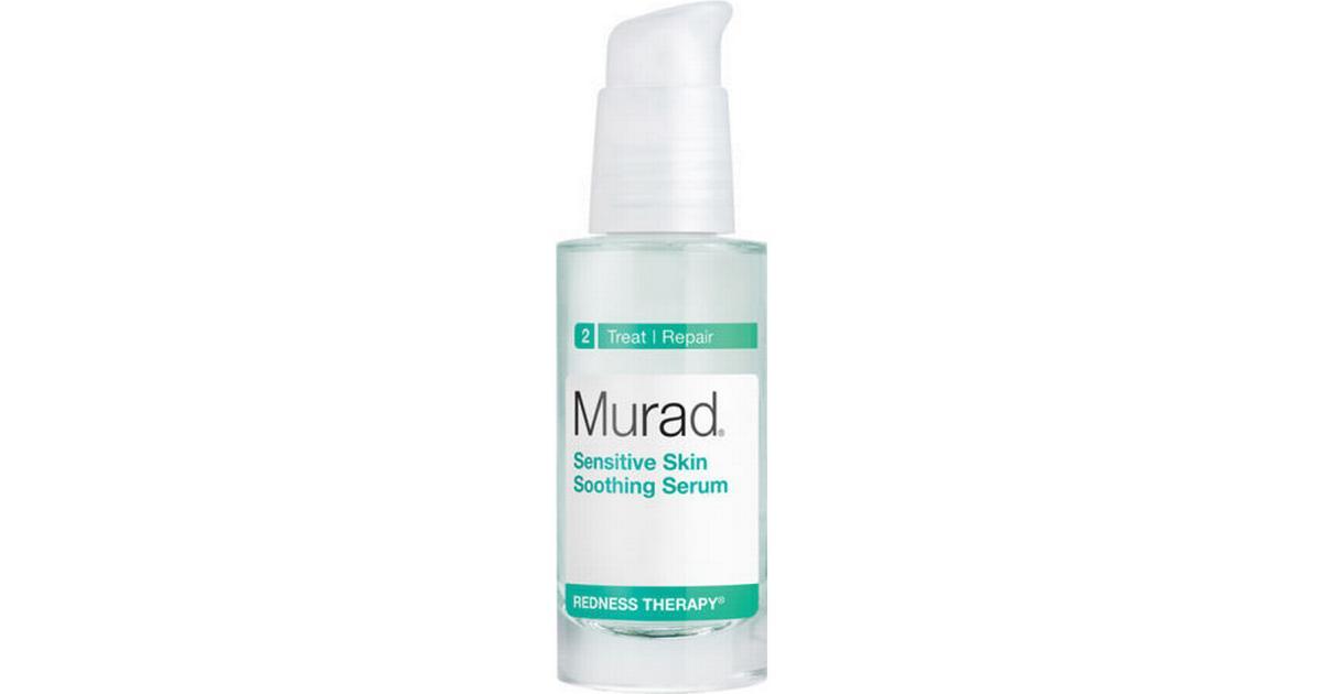 murad redness therapy sensitive skin soothing serum