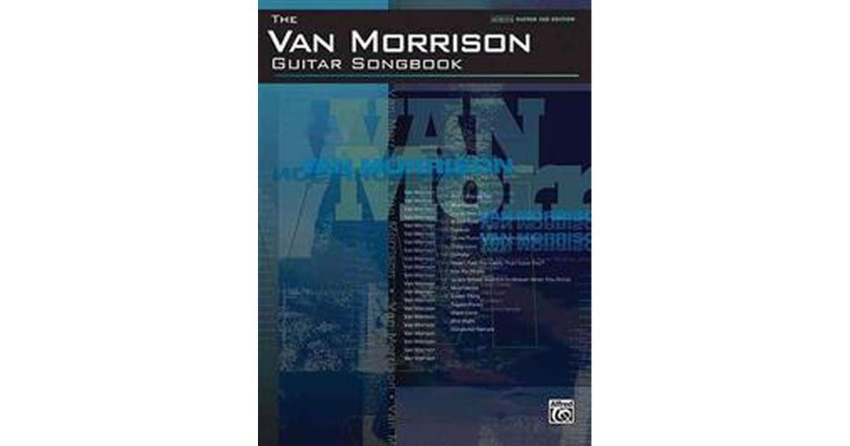 Van Morrison Tackles the Great American Songbook
