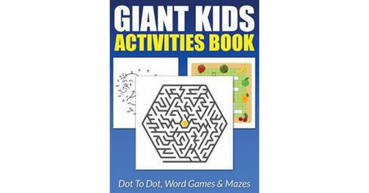 The Giant Book of Games for Children's Ministry