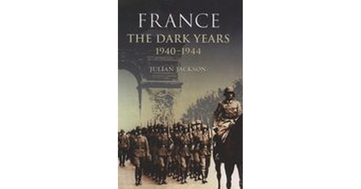 Book Review: The Dark Light