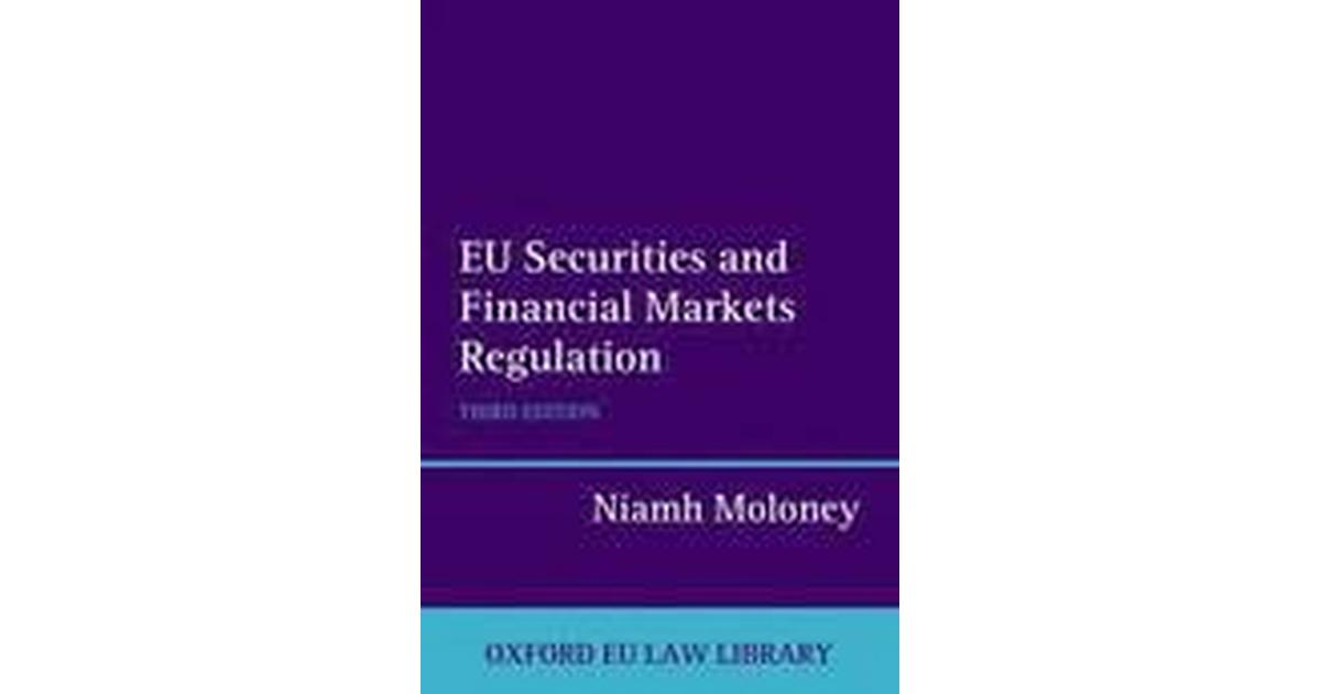 Rules and Regulations for the Securities and Exchange Commission and Major Securities Laws