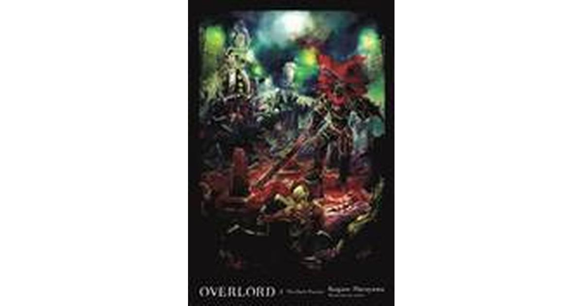 Overlord, Vol  2 (light novel): The Dark Warrior
