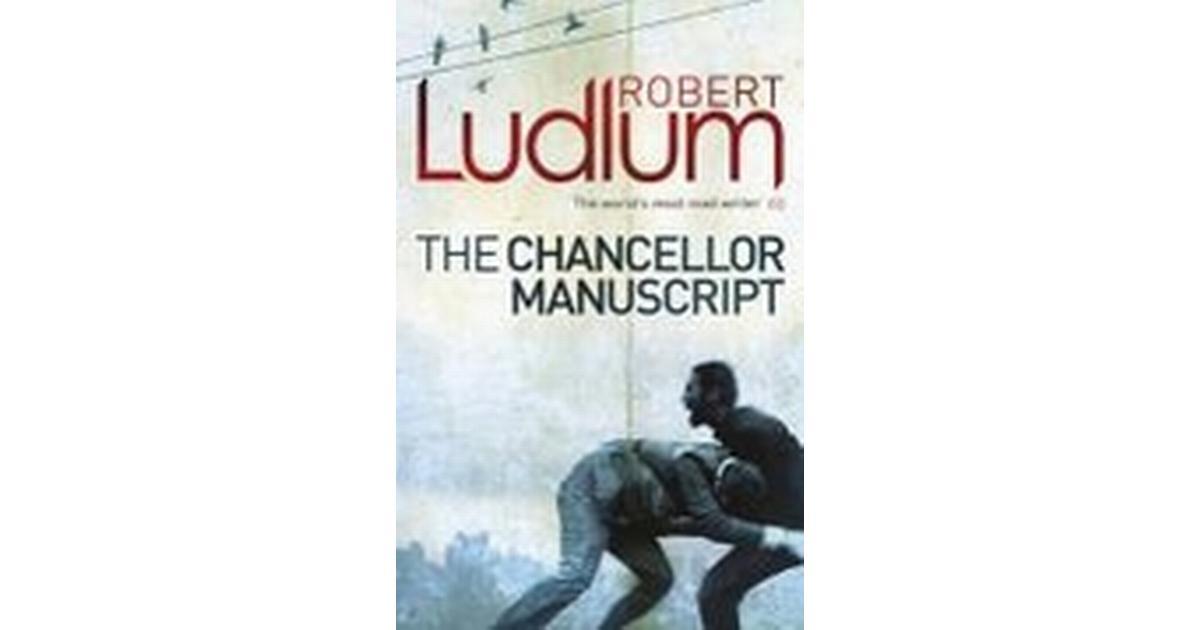 Talk:The Chancellor Manuscript