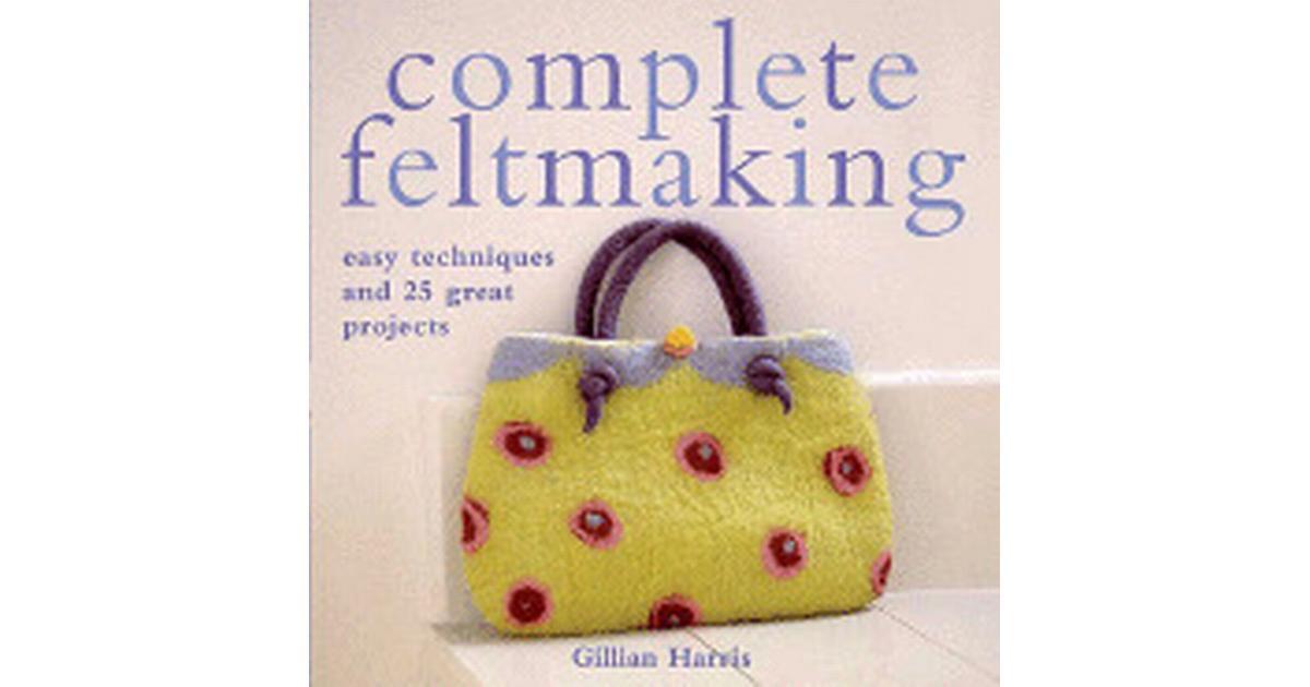 Weekend Project: Folding Mini Book