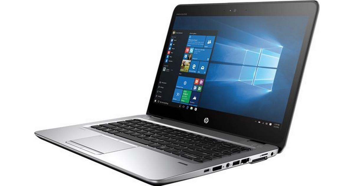 HP EliteBook 840 G3 (Y3B71EA) 14