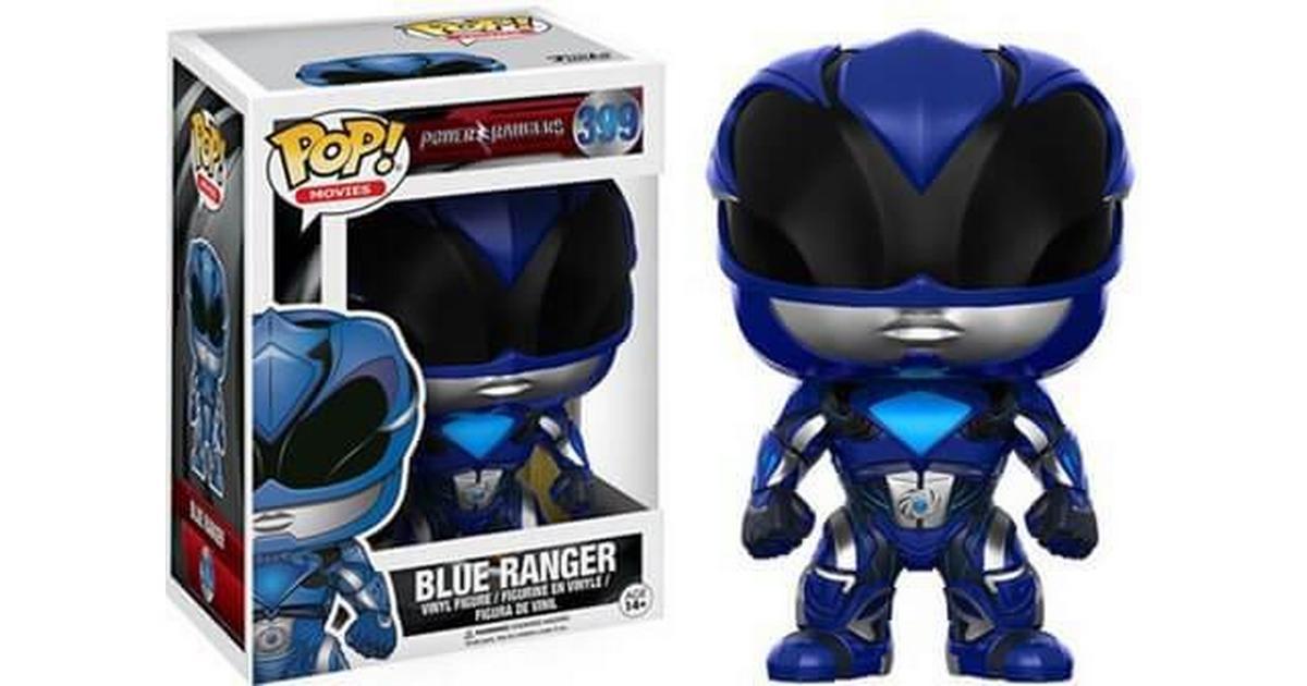 Power Rangers Blue Ranger 399 Funko POP Movie