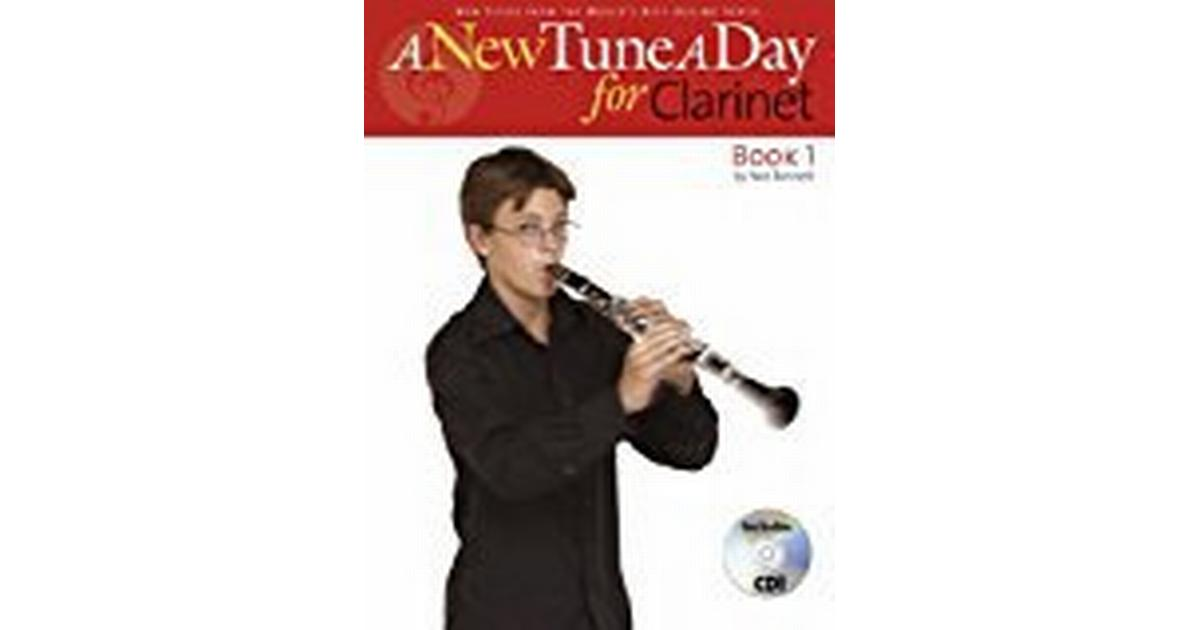 A New Tune A Day Clarinet Find Prices 4 Stores At border=