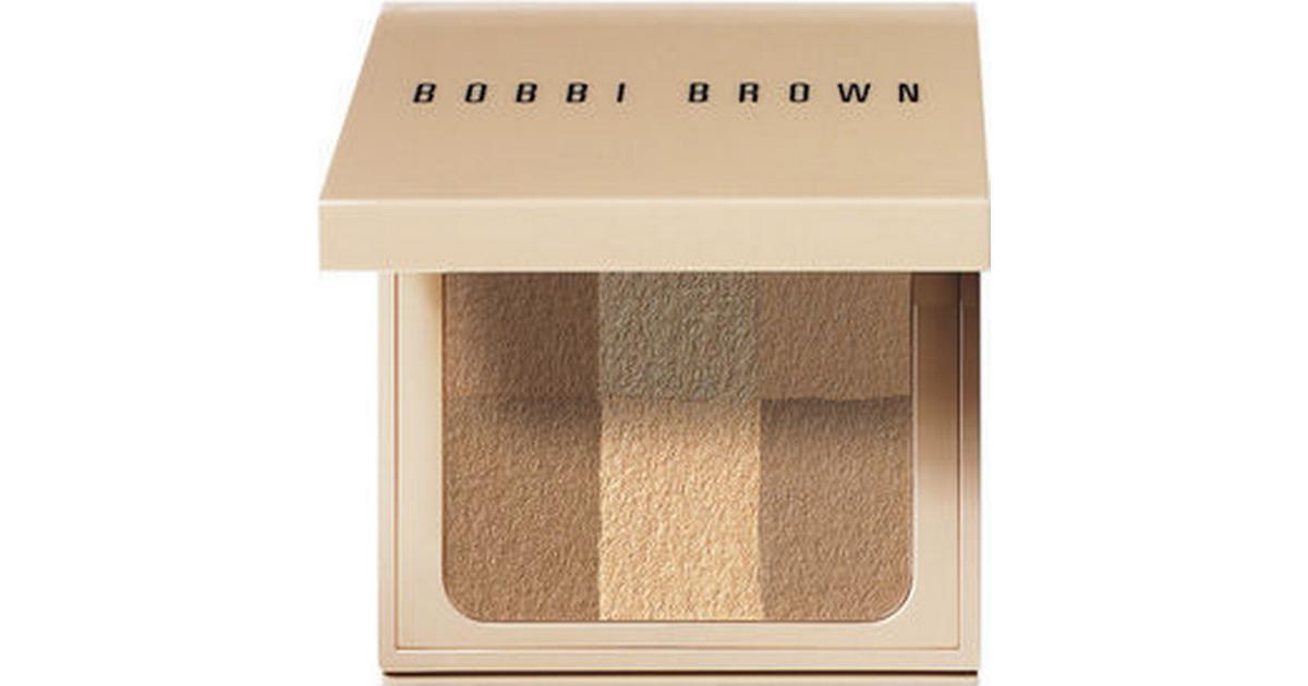 Bobbi Brown Nude Finish Illuminating Powder-Nude 354884