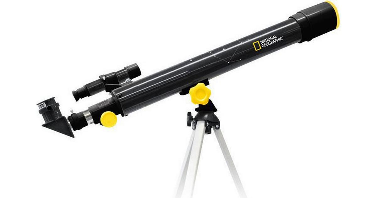 National Geographic 50//600 AZ Telescopio