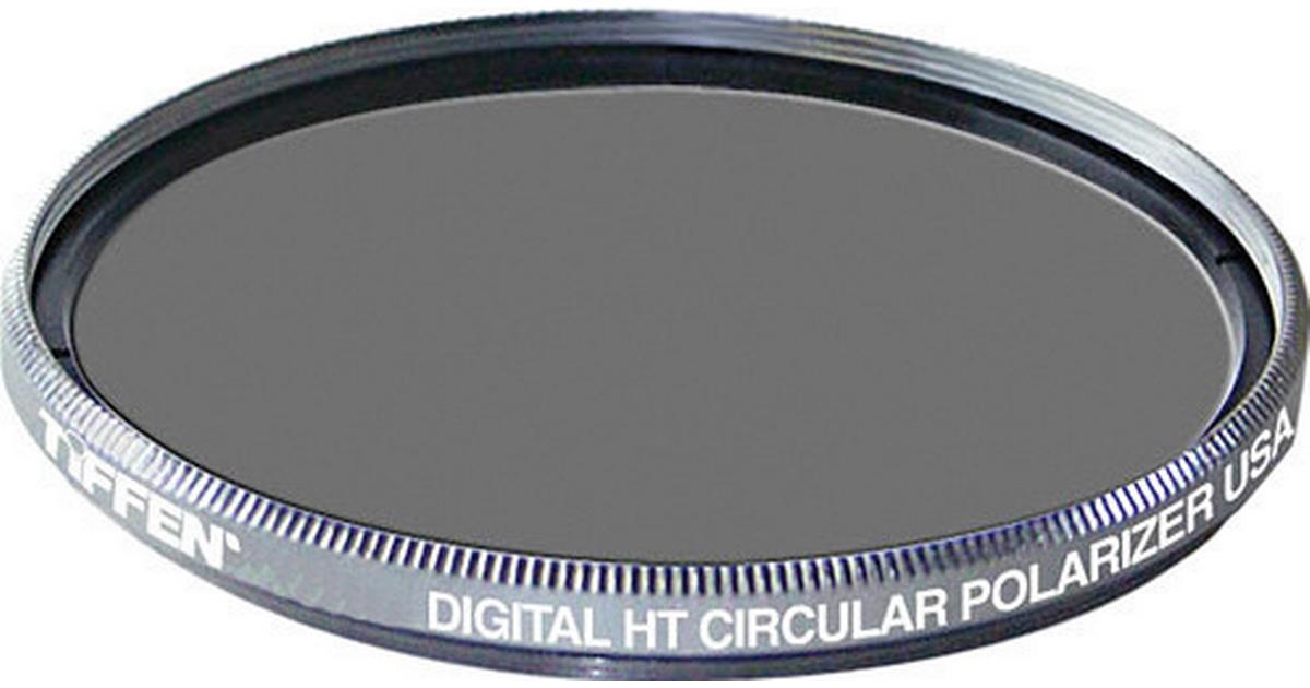 Tiffen 77mm Digital HT Multi Coated Circular Polarizer