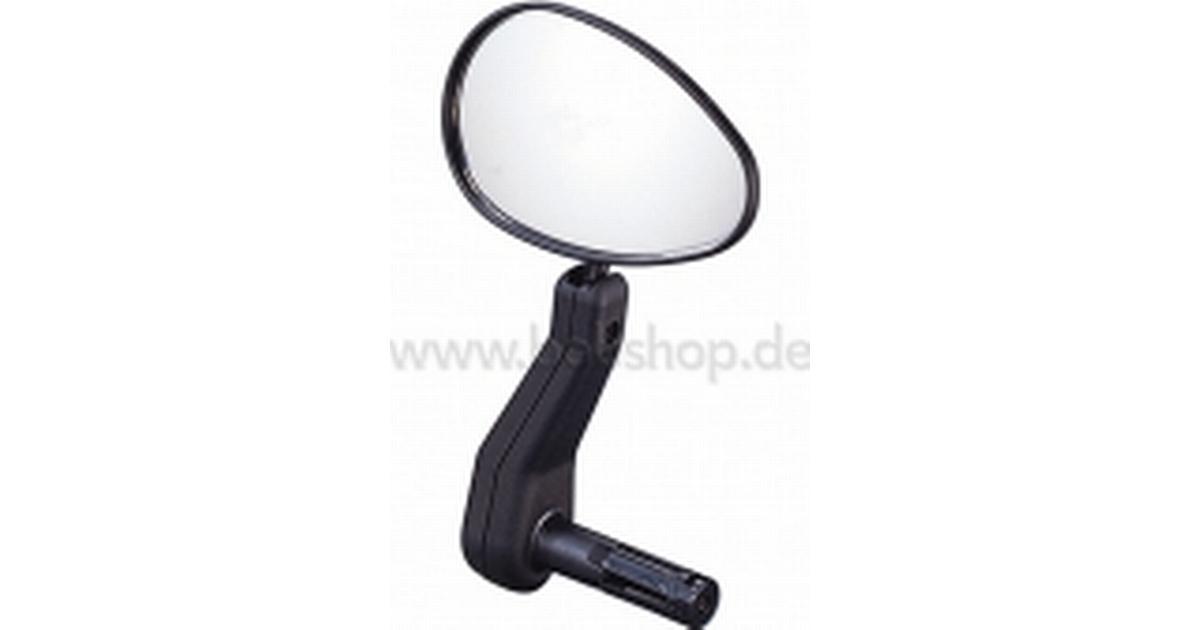 CatEye BM-500 Right Hand MTB Bike Mirrors Black