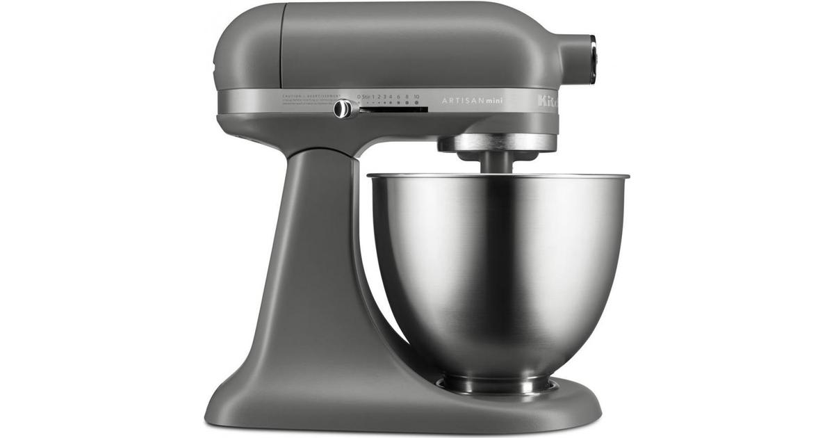 Kitchenaid Artisan Ksm3311xfg Compare Prices 9 Stores