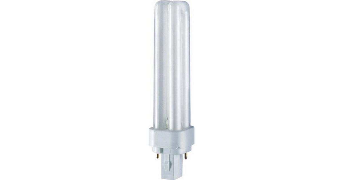 Osram Dulux D 26w865 Energy Saving 2-PIN lamp G24d-3 486987 Daylight
