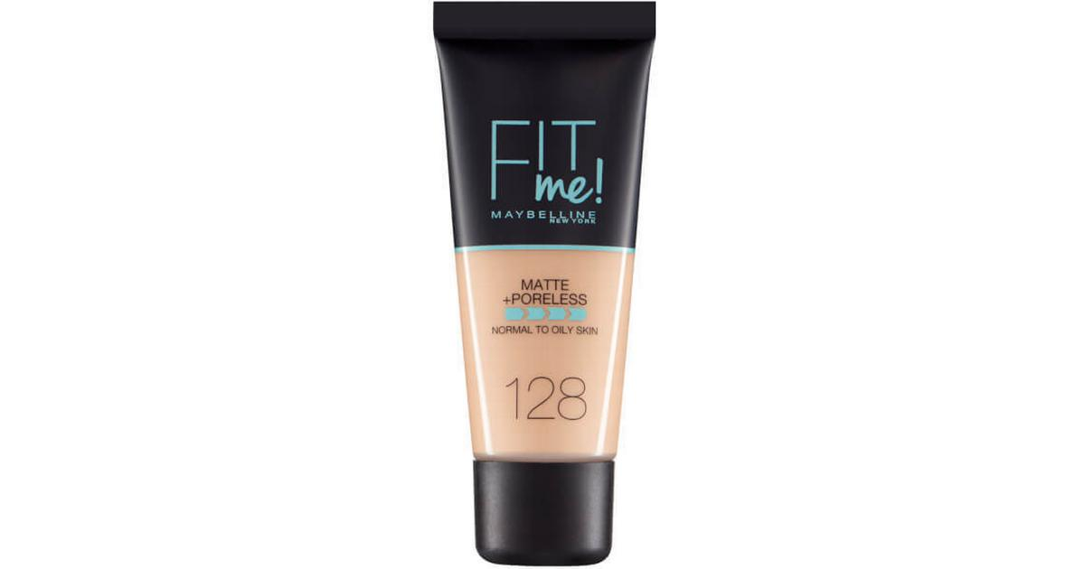 Maybelline Fit Me Matte Poreless Foundation 350 Caramel Compare Prices