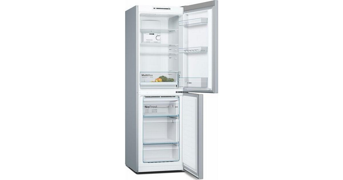 Bosch Kgn34nl3ag Stainless Steel  U2022 Compare Prices  27 Stores