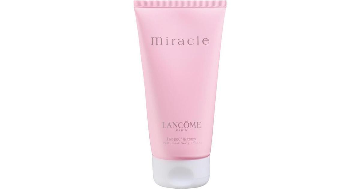 Lotion 150ml Body Lancôme Miracle Perfumed TlKJ1Fc