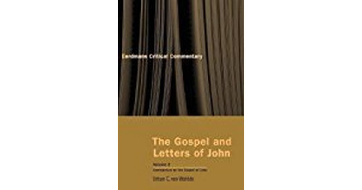 The problem of the Fourth gospel,