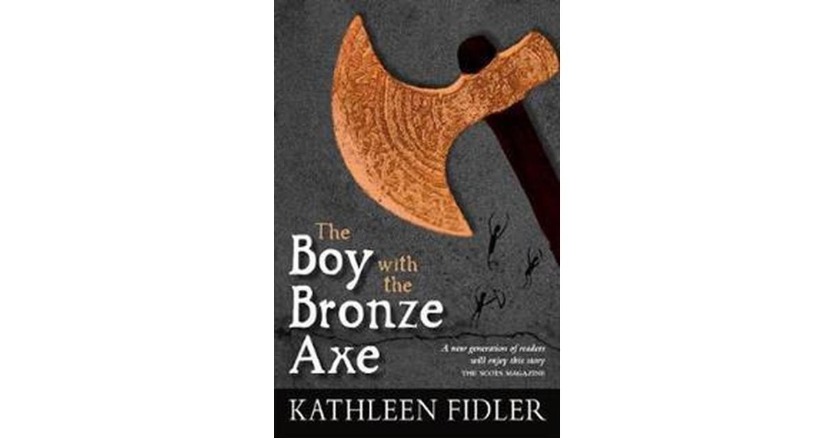 `The Boy with the Bronze Axe`