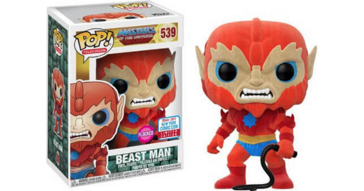 Funko POP Television Masters of the Universe S2-Beast Man