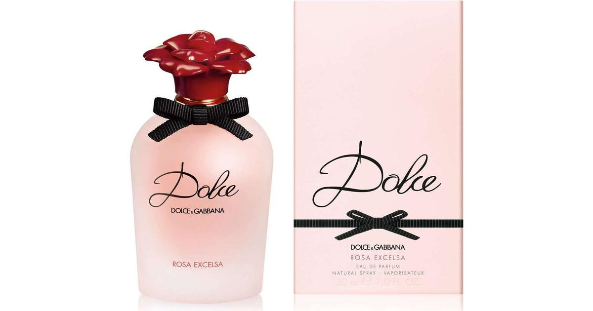 Gabbana 30ml Dolceamp; Rosa Edp Excelsa rCWBoeQdx