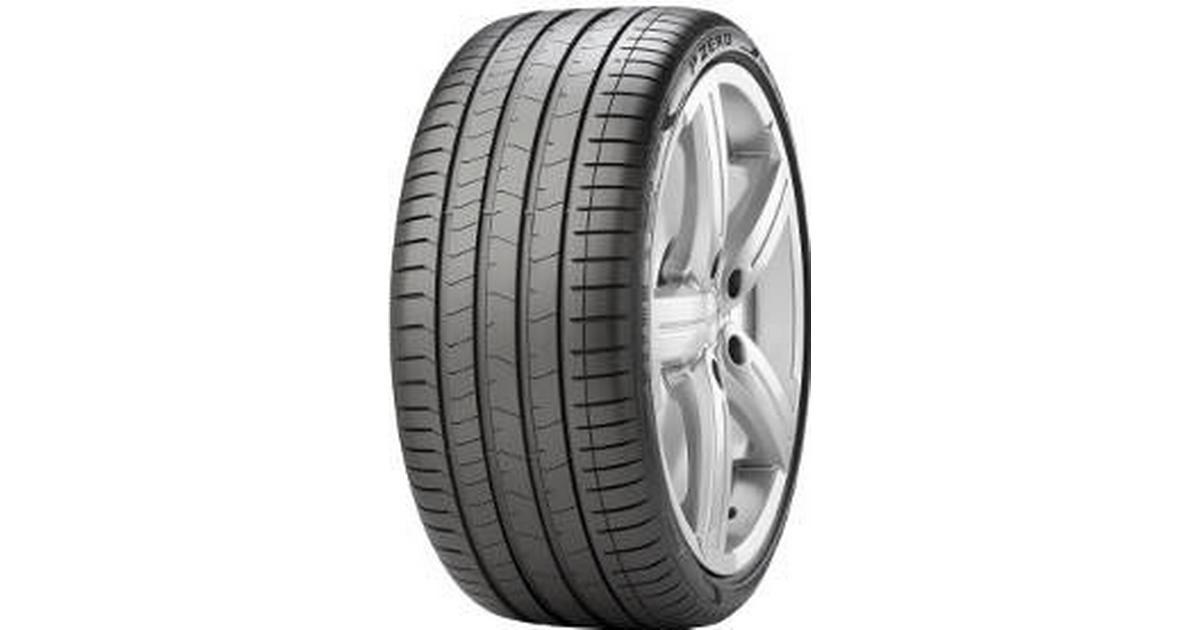 Pirelli P Zero >> Pirelli P Zero Ls 275 50 R20 113w Xl Runflat