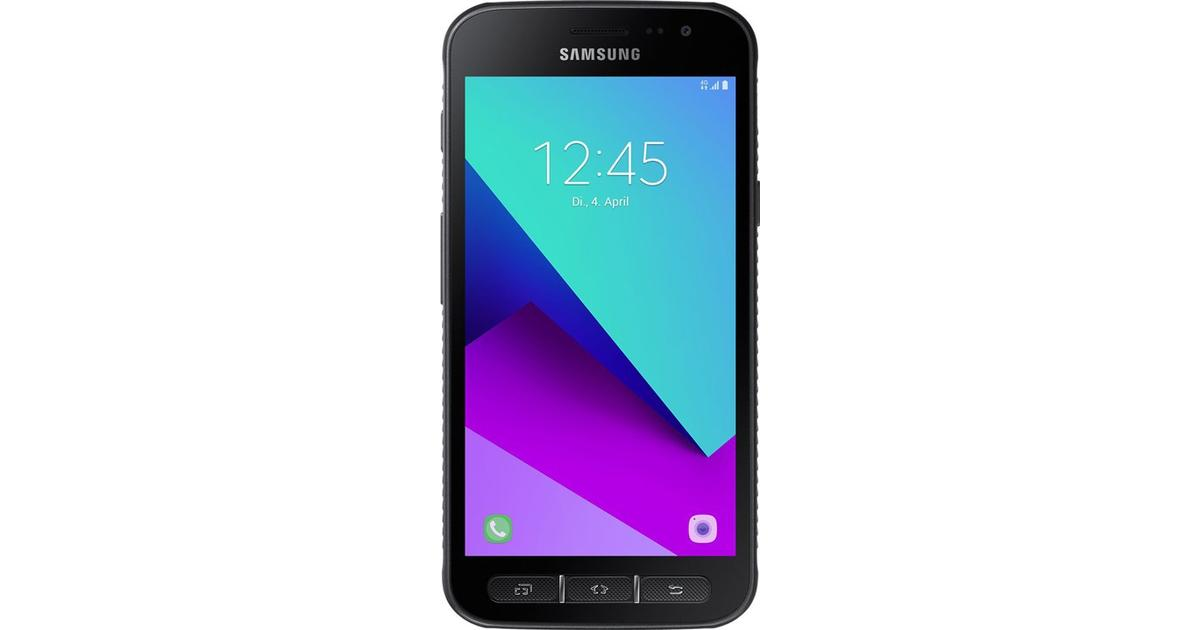 cover samsung galaxy x cover 4