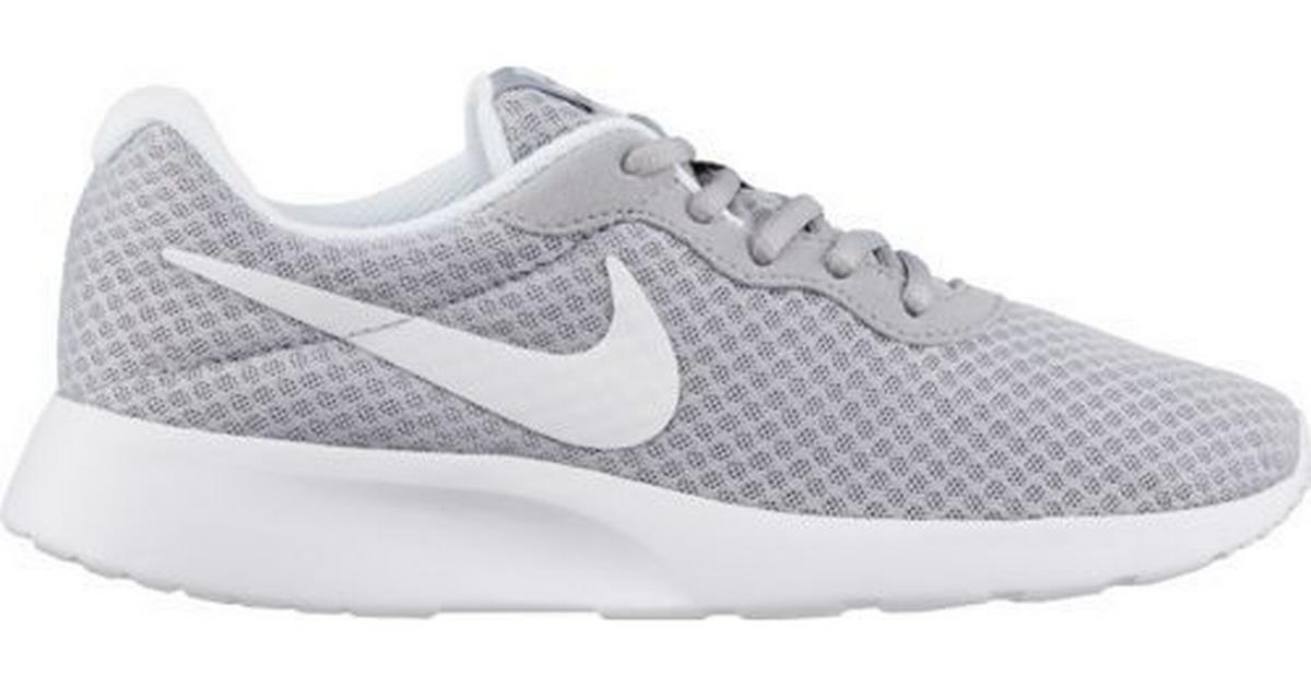 Nike Tanjun W - Wolf Grey/White
