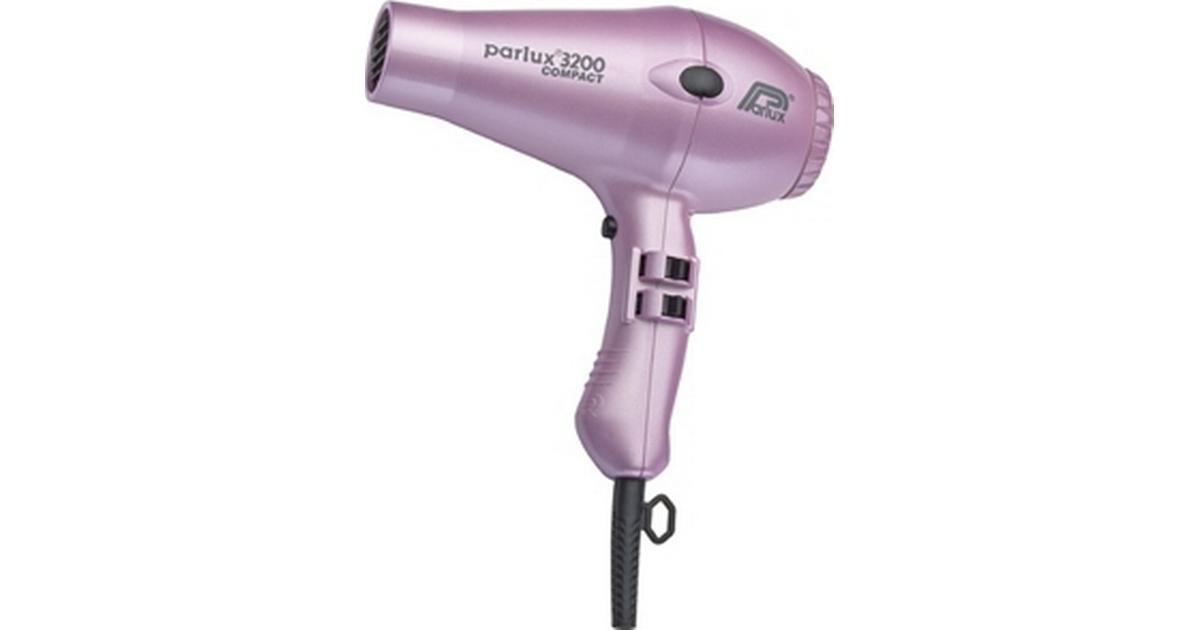 Parlux 3200 Plus Hairdryer Purple Haze