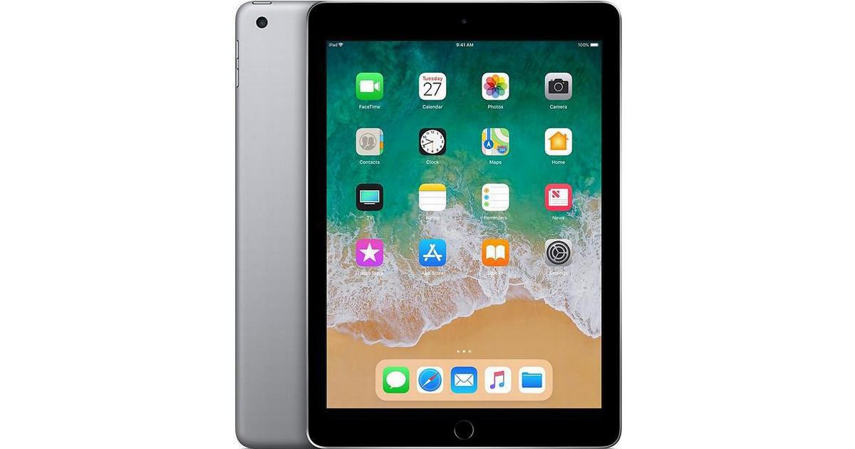 Apple Ipad 9 7 32gb 6th Generation Compare Prices 3 Stores