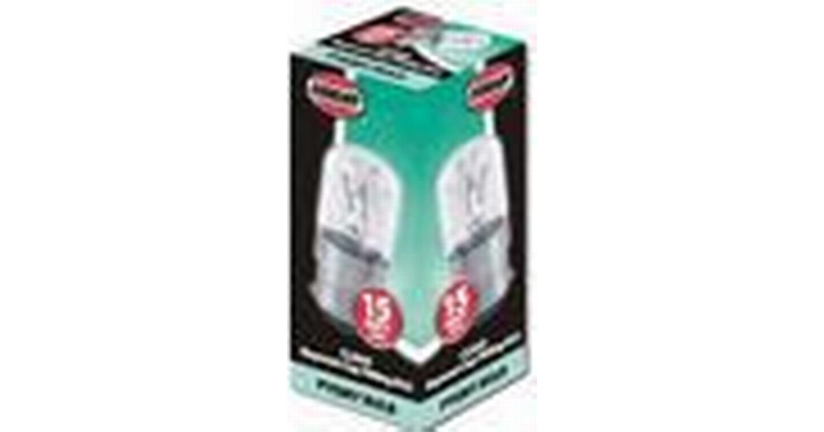 25W B15 T22 Pygmy Light Bulb Appliance Lamp SBC Small Bayonet Cap Dimmable