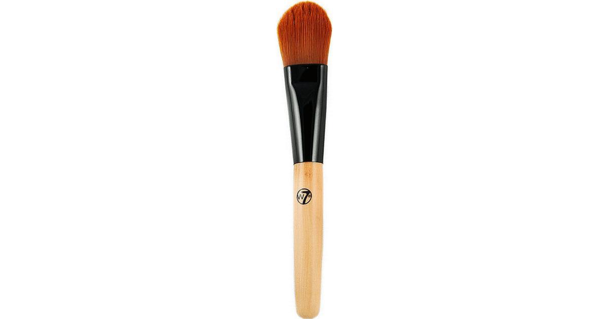 W7 Foundation Brush Find Lowest