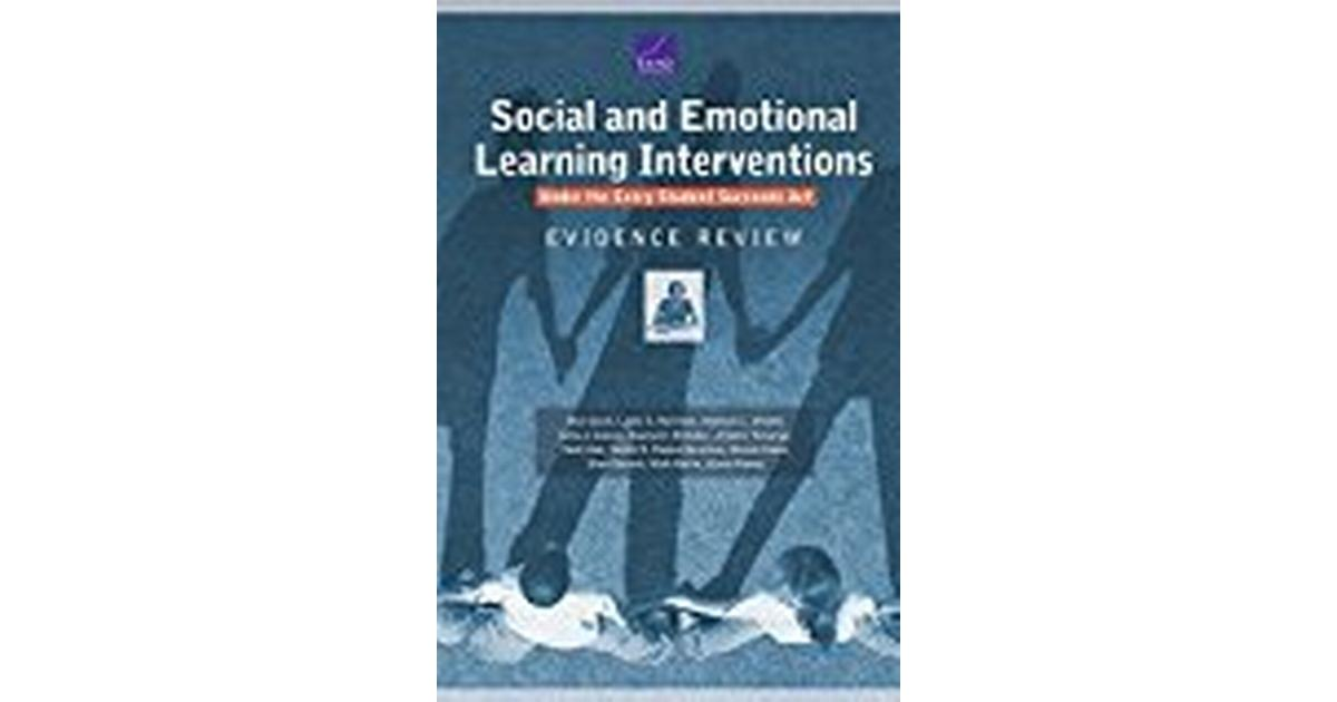 Social And Emotional Learning Interventions Under The