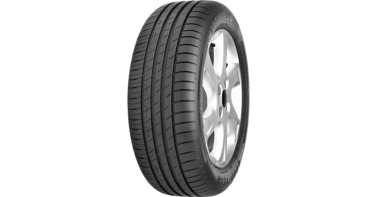 Goodyear EfficientGrip Performance XL 215//55R16 97W Summer Tire