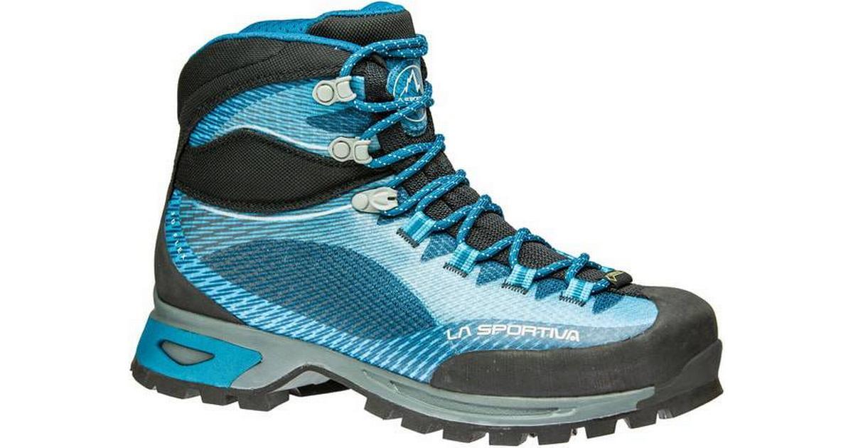 50/% OFF RETAIL La Sportiva Trango TRK GTX WOMEN US 7 EU 38 Hiking Boots GORE-TEX
